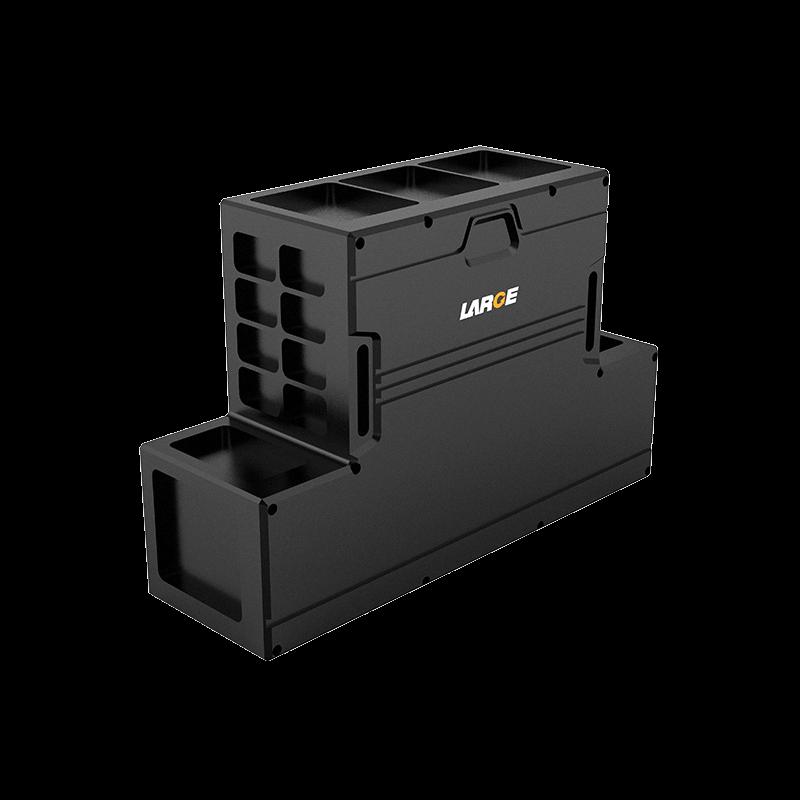 48v 20ah 18650 三洋 特种机器人储能锂电池 can通讯